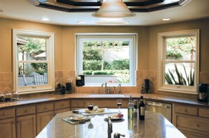 kitchen awning window
