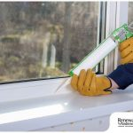 Window Maintenance 101: How to Find and Fix Leaks