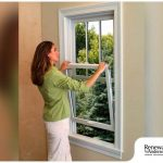 How to Clean Renewal by Andersen® Double Hung Windows
